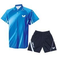Men butterfly butterflyb quick-drying table tennis ball sportswear suits jersey