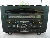 Matsushita 6 CD changer CQ-EH70COUD for  CRV car radio 39100-SWA-P321-M1 6-COMPACT DISC