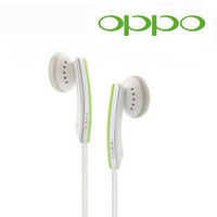 Free shipping original oppo headphones UE350 3.5 mm in-ear mp3 mp4 Germanic computer general ear plugs