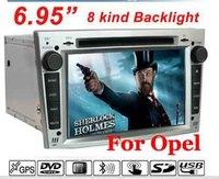 "HD 7"" In Dash Car DVD Player For OPEL ASTRA VECTRA CORSA ANTARA COMBO UTILITY VIVARO ZAFIRA MERIVAZAFIRA MERIVA"