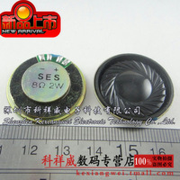 Free shipping (10PCS/LOT)High quality Loudspeaker ultra-thin 8Ohm 2W 8R2W 2.8cm diameter 28mm thickness 6mm small speakers