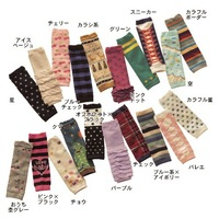 40 pairs/lot-New Arrival 20 designs Baby leg warmers/Infant&Toddler's Socks