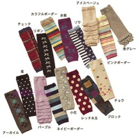 36 pairs/lot-New Arrival 16 designs Baby leg warmers/Infant&Toddler's Socks