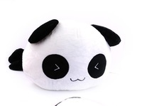 Cute Cartoon Panda Plush Toy Doll Lie Prone Panda Pillow Birthday Gift For Child Girls Stuffed Toys Size 53cm