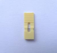 1000PCS/LOT 2.54MM petiole short jumper cap