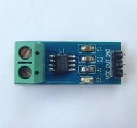 5pcs/lot 5A range ACS712 module current sensor module