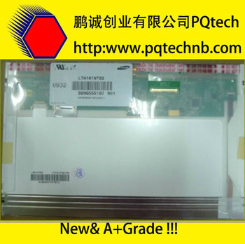 "10.1"" Laptop LED Screen Panel 1024*600 For Lenovo S10-2,S10E UMPC LTN101NT02 CLAA101NB01 HSD101PFW2-B00"