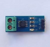 5pcs/lot 30A range ACS712 module current sensor module