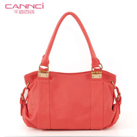 Classic ol occupational women's handbag Women casual bag shoulder bag messenger bag fashion bag 2012058