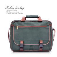 6 laptop bag lychee sports multifunctional storage business casual travel big bag
