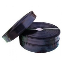 Ejecta belt drip irrigation belt spray irrigation belt