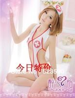Женский эротический костюм QQ Exercise 0027
