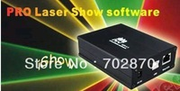 HOT!NEW 2.3 iShow stage Laser show software ILDA PC Laser Light Software-free shipping by DHL