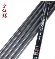 Carbon fishing rod 6.3 m super hard and ultra light superfine    hand rod fishing rod