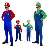 Halloween cos clothes Louis set