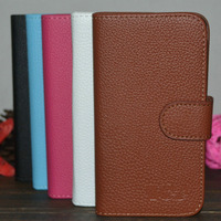 Diy  for HUAWEI   y210c y210s mobile phone case mobile phone case lychee protective leather case