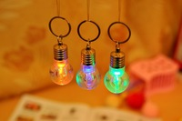 FREE SHIPPING ! 2013 NEW FASION KEY CHAINS,Don't break the BULB creative cell phone key chain