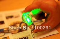 FREE SHIPPING ! 2013 NEW FASION KEY CHAINS,it won't be break the BULB creative cell phone key chain