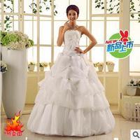 2013 hot sale  new design  sexy wedding dresses