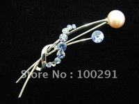 wow!!! free shipping! charming luxury brooch. by EMS/DHL