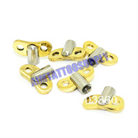 Free Shipping 5pcs tattoo handle Tube Screw M4 Sun style high quality tattoo machine parts hot sale