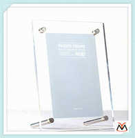 Latest Excellent Design Acrylic Photo Frame for Office