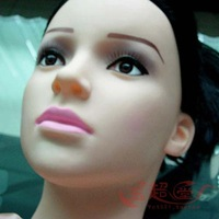 Masturbation utensils die-cast male inflatable doll and a half electric sex dolls three-dimensional inflatable