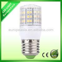 E27 LED Lamp E27 4W 220-240V