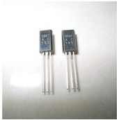Free shipping for  2SD667  1A/120V TO-92L