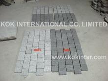 654 grauem granit fertiger stein- Random(China (Mainland))