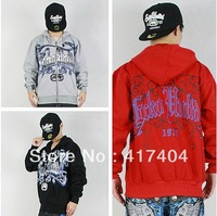 Free shipping Male Pullover Autumn Cotton Fleece Jacket 251