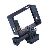 OEM Gopro accessory , Gopro HD Hero 3 Camera Protective Cradle Standard Frame Mount For Gopro HD Hero 3 BK