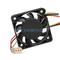 Охлаждение для компьютера T2N2 60x60x15mm 3 Pin 12V Case Computer Cooler Cooling Fan PC Black E