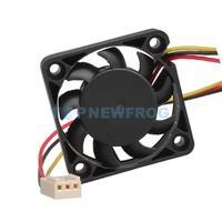 T2N2 3 Pin 40mm Computer CPU Cooler Cooling Fan PC 4cm 40x40x10mm DC 12V