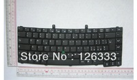 NEW Keyboard for UK Layout For Acer TM6490 TM6492 with point stick Laptop Keyboard+Free shipping