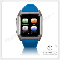 2013 watch mobile phone touch screen steel waterproof mini personality mobile phone javaqq