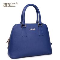 2013 candy color female bags Large cross Small shell bag jelly bag handbag