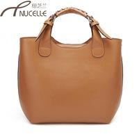 2013 fashion fashion vintage bag all-match women's handbag cowhide women's bags handbag