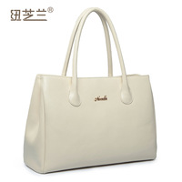 Women's handbag 2013 bags leather bag handbag women's handbag bag