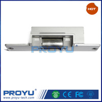 PY-EL10 Electric strike access control ooden Door Metal Door Fireproof Door electric lock