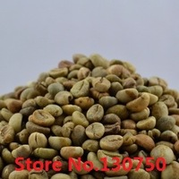 New 2014  Green Coffee Beans  Weight  Arabica A Vietnam Green Coffee Beans Coffee Green Slimming 500g