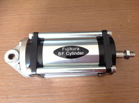 FCS-80-108-S1-P JAPAN FUJIKURA BF CYLINDER   low friction cylinder 80mm   X   108mm