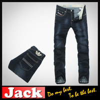 HOT! 2013 new arrival Men's jeans trousers,Leisure&Casual pants, Newly Style famous brand Cotton Men Jeans pants 41