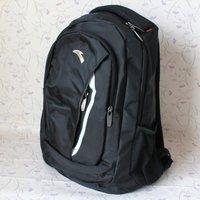 Anta double-shoulder school bag double-shoulder sports bag backpack school bag
