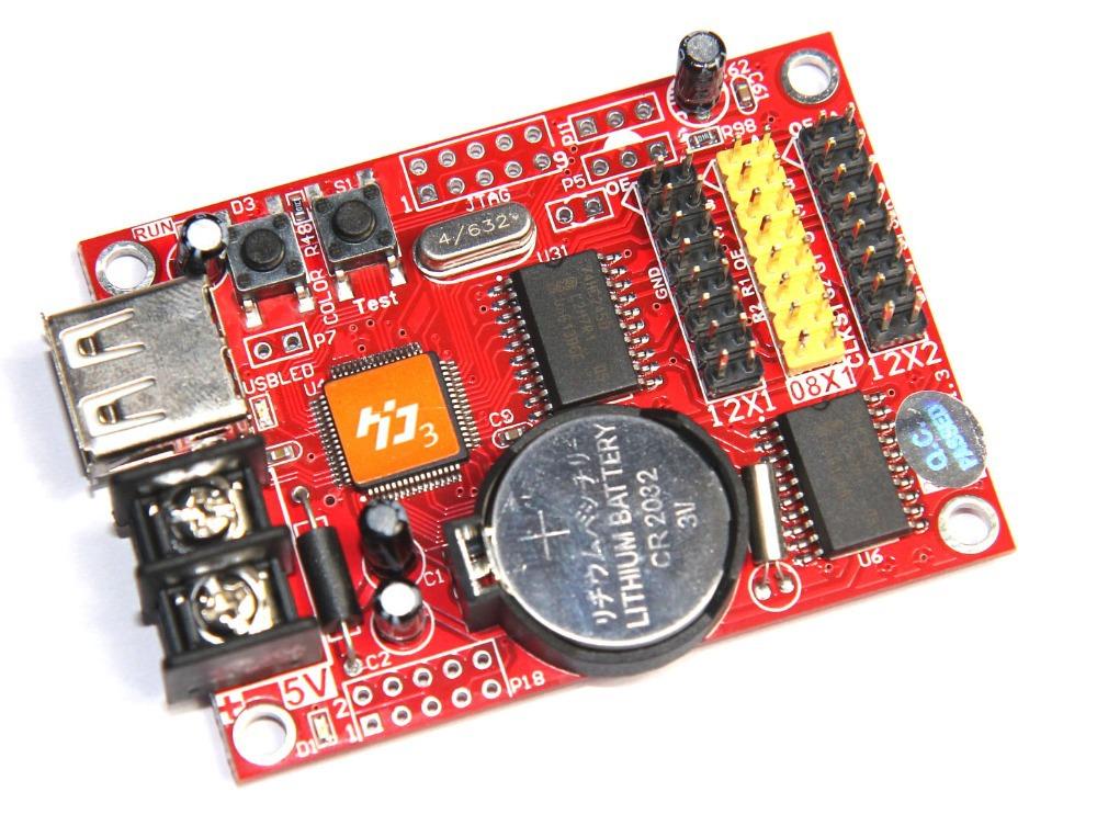 Aliexpress.com : Buy fline asynchronous led display control card ...
