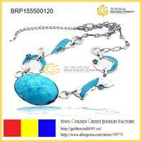 free shipping Hotsale blue gemstone bracelet ,HIgh quality gemstone bracelet