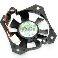 MAGIC MGT5012MF-A10 12V 0.1A server cooling fan 5010 50x50x10mm 5cm