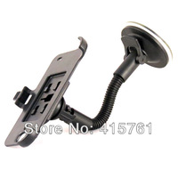 Windshield Dashboard Car Holder Mount for Samsung I9500 S4  Mobile Phone  , Free / Drop Shipping