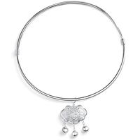Longevities wealth lock silver baby s990 pure silver child silver lock baby lock gift box