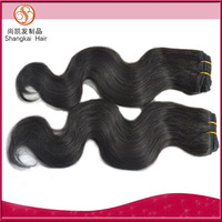 Sale Hair 6A Pop Queen Unprocessed Peruvian Bundles 4pcs Thick Virgin Hair Waves Body Wave Beauty Hair Super Fast Shipping